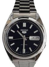 SEIKO 5 SNXS77K Reloj Pulsera Automático Nuevo y en Caja orig.