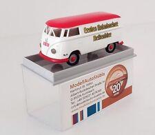 "Brekina Sondermodell 1/87: VW T1b ""EKU - Erstes Kulmbacher Actienbier"" (200 St.)"