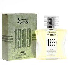 Creation Lamis 1999 MEN 100ml Eau de Toilette Spray for Him   Brand New