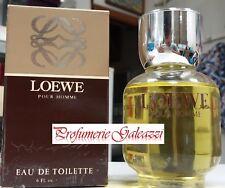LOEWE EDT POUR HOMME SPLASH - 120 ml