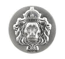 1 X 2 oz.999 plata apilador ronda por Scottsdale Perfecto - 2 oz.999 plata #a 374