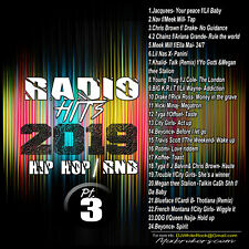 DJ White Rock RADIO HITS 2019 Hip Hop/R&B PT.3