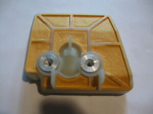 Stihl Early 034AV, 036AV Chainsaw Air Filter. Replaces Stihl 1125 120 1620.