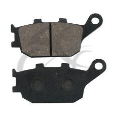 Rear Brake Pads For Suzuki GSX 650 F 2008-2014 SV 650 2003-2013 SV 1000 2003-07