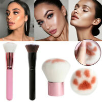 Cat Claw Shape Makeup Brushe Powder Foundation Eyeshadow Brush Cosmetic Tool