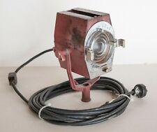 Mole Richardson 200 watt Fresnel Mini-Mole Solarspot Type #2801