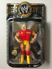 WWE Classic Superstars HULK HOGAN Wrestling Figure Winged Eagle Belt Variant WWF