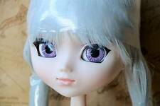 Pullip Primary mercury lamp Early 3rd Head & Body Wig Only Groove Jun from Japan