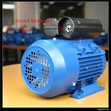 1.1kw1.5HP  2800rpm shaft 19mm Air compressor motor single-phase 240v