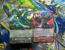 Cardfight!! Vanguard Murakumo Deck