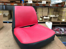 RIDE-ON MOWER SEATS $100each PLUS $30 FREIGHT