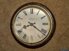 More details for large synchronome  slave  clock