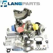 Turbolader 49373-03001 Fiat Lancia 0.9 TwinAir 63 kW 86 PS 55232607 71724436