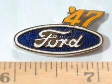 1947 Ford Pin Badge Ford Pins lapel Hat Tack ,(*)