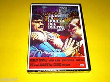 TRAS LA HUELLA DEL DELITO / BADGE 373 - English/Español DVD R-ALL /Precintada