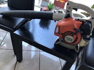 Stihl blower BG55