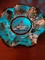"Vintage 70's Walt Disney Productions ""Magic Kingdom Walt Disney World"" Souvenir"