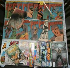 Bulk lot of Comic Books - Marvel/DC, Phantom, Arcade
