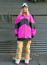Snowboarding Ski tall tee hoodie PINK Arrow XS-TALL