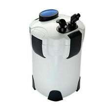 SUNSUN HW-302 3-Stage External Canister Filter, 75 Gallons