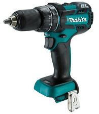 Makita XPH06Z 18-Volt Brushless 1/2-Inch LXT Lithium-Ion Hammer Drill, Loose New