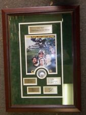 Caddy Shack Some People Just Don't Belong Picture Signed Framed Shadowbox Plaque