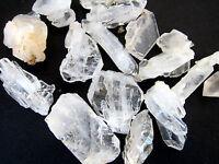 Faden Quartz Rough Stone 9gr QTY1 Healing Crystal Reiki Expand Consciousness