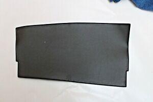 11-16 MINI COOPER R60 R61 GLOVEBOX GLOVE BOX RUBBER INSERT PACEMAN COUNTRYMAN