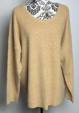 sweater for women Dusty yellow Marl size 1XL brand Arizona Jaén co