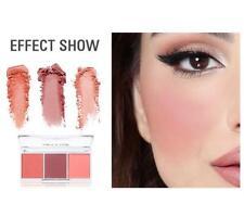 Blush Palette Makeup Face Blusher Powder 3 Colors Professional Cheek Make Up