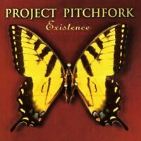 Project Pitchfork Existence (2001, #867562) [Maxi-CD]