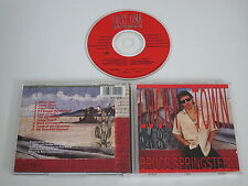 BRUCE SPRINGSTEEN/LUCKY TOWN(COLUMBIA 471424) CD ÁLBUM