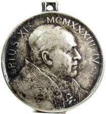 Vaticano-Roma (Papa PIO XI) Medaglia 1933