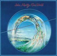 John Martyn - One World (NEW CD)