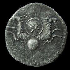 Vespasian. A.D. 69-79 Ar denarius - SC - 18 mm / 3.05 gr.