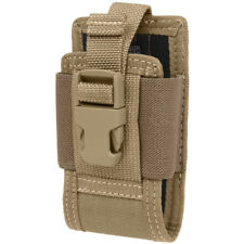 "Maxpedition Padded 4.5 ""Militaire Riemclip Holster Tactisch Gsm Houder Khaki"