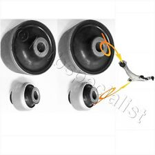 Front Lower Control Arm Bushings For 2007-08-09-10-11-12-2013 Nissan Altima 4PCS