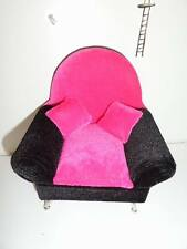 SOFA JOYERO PARA MONTER Y AFTER HIGH, BLYTHE, PULLIP, BARBIE , BARRIGUITAS ETC