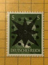 GERMANY (PERLEBERG) 1945 POST WWII-LOCAL ISSUE 5 Rpf.  MNH