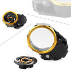 Clear Clutch Cover Protector Guard for Ducati X-Diavel 2019-2020 Motorcycle