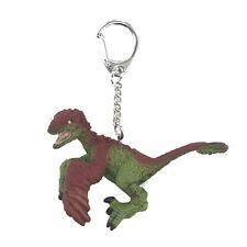 Schleich Utahraptor Dinosaur Figure Keychain NEW IN STOCK