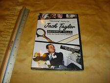 Jack Taylor of Beverly Hills (DVD, 2009, Directors Cut)