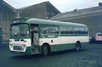 PHOTO Midland Scottish Leyland Leopard MPE265 GLS265S in 1981 on route 38