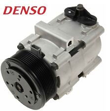 For 2010-2014 Ford Expedition A//C Expansion Valve Front Denso 56497QP 2011 2012