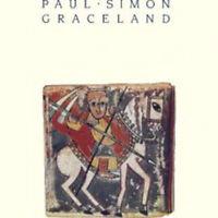 Simon, Paul - Graceland (2011 Remaster) NEW CD