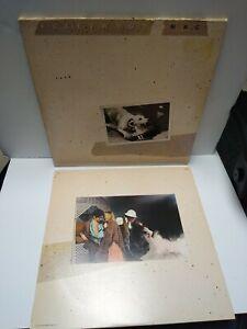 Fleetwood Mac - Tusk - 1979 US 1st Press 2x LP (EX) Ultrasonic Clean,