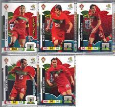 HUGO ALMEIDA PORTUGAL PANINI ADRENALYN XL FOOTBALL UEFA EURO 2012 NO#
