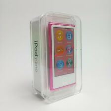 """Brand New"" Apple iPod nano 7th Gen Pink 16GB MP3 Player (Latest Model) Warranty"