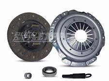 A-E HD CLUTCH KIT SET FOR 91-98 NISSAN 240SX KA24DE 2.4L 4Cyl GAS DOHC