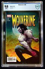 Wolverine #185 (2003) CBCS 9.8 Ribic, Chen, Palmer